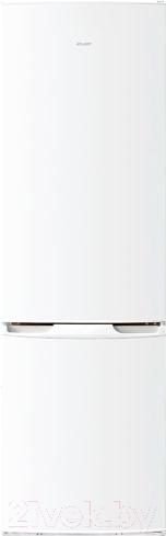Холодильник с морозильником ATLANT, ХМ 4724-101, Беларусь  - купить со скидкой