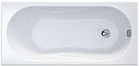 Ванна акриловая Cersanit Mito Red 170x70 (без ножек) -