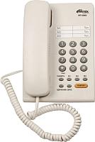 Проводной телефон Ritmix RT-330 (белый) -