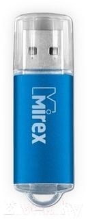 Купить Usb flash накопитель Mirex, Unit Aqua 64GB (13600-FMUAQU64), Китай