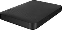 Внешний жесткий диск Toshiba Canvio Ready 1TB (HDTP210EK3AA) -