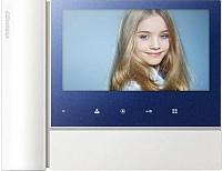Монитор для видеодомофона Commax CDV-70N2 (синий) -