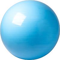 Фитбол гладкий Sundays Fitness IR97402-75 (голубой) -