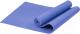 Коврик для йоги и фитнеса Sundays Fitness IR97504 (голубой) -