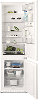 Встраиваемый холодильник Electrolux ENN93111AW -