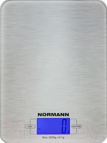 Купить Кухонные весы Normann, ASK-266, Китай