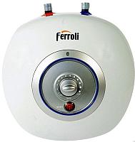 Накопительный водонагреватель Ferroli Moon SN15 U -