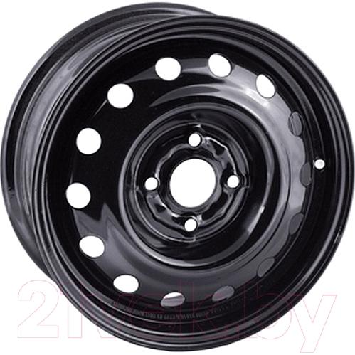 Купить Штампованный диск Trebl, 9493 16x6.5 4x108мм DIA 65.1мм ET 23мм B, Китай