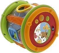 Музыкальная игрушка Chicco Барабан Король Лев / 7514 -