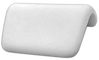 Подголовник для ванны Triton Белый -