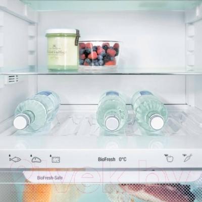 Холодильник с морозильником Liebherr CBNbs 4815