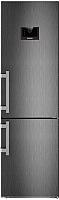 Холодильник с морозильником Liebherr CBNPbs 4858 -
