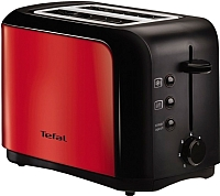 Тостер Tefal Inox Red TT356E30 -