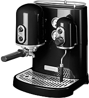 Кофеварка эспрессо KitchenAid Artisan 5KES2102EOB -