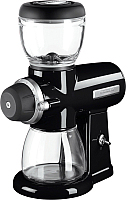 Кофемолка KitchenAid Artisan 5KCG0702EOB -
