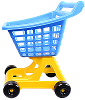 Тележка игрушечная ТехноК Тележка для супермаркета 4227 -