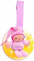 Музыкальная подвеска Chicco Луна 24261 (розовый) -
