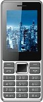 Мобильный телефон Vertex D514 (металлик/черный) -
