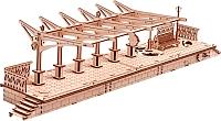 Сборная модель Ugears Перрон 70013 -