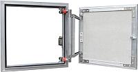 Люк под плитку Практика EuroFormat-R ЕТР (50x50) -