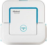 Робот-пылесос iRobot Braava Jet 240 -