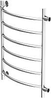 Полотенцесушитель водяной Gloss & Reiter Raduga LeRi ЛБ.50x60.Д6(40) (1