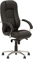Кресло офисное Nowy Styl Modus Steel Chrome (LE-A) -
