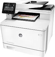 МФУ HP LaserJet Pro MFP M426fdn (F6W14A) -