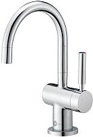 Система мгновенного кипячения воды InSinkErator AquaHot F-HC3300BR (матовая сталь) -