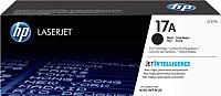 Тонер-картридж HP 17A (CF217A) -