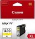 Картридж Canon PGI-1400XLY (9204B001) -