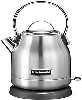 Электрочайник KitchenAid 5KEK1222ESX -