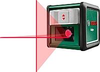 Лазерный нивелир Bosch Quigo (0.603.663.521) -