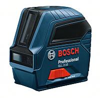 Нивелир Bosch GLL 2-10 Professional (0.601.063.L00) -