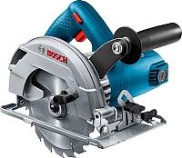 Профессиональная дисковая пила Bosch GKS 600 Professional (0.601.6A9.020) -