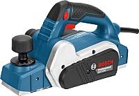 Профессиональный электрорубанок Bosch GHO 16-82 Professional (0.601.5A4.000) -