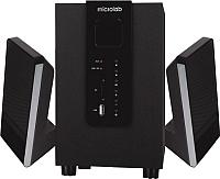 Мультимедиа акустика Microlab M-100U (черный) -