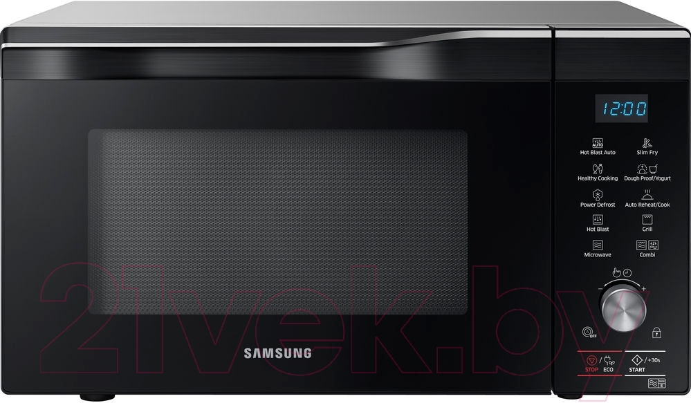 Купить Микроволновая печь Samsung, MC32K7055CT, Малайзия
