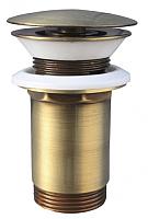 Выпуск (донный клапан) Slezak RAV MD0484SM -