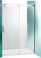 Душевая дверь Roltechnik Ambient Line AMD2/150 (хром/прозрачное стекло) -