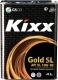 Моторное масло Kixx Gold SL 10W-40 / L5316440E1 (4л) -