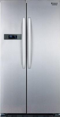 Холодильник с морозильником Hotpoint-Ariston SXBD 920 F