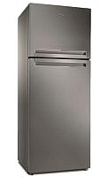 Холодильник с морозильником Whirlpool T TNF 8111 OX -