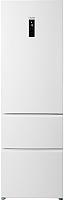 Холодильник с морозильником Haier A2F635CWMV -