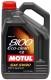 Моторное масло Motul 8100 Eco-clean 5W30 / 101545 (5л) -
