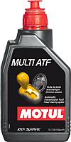 Трансмиссионное масло Motul Multi ATF / 105784 (1л) -