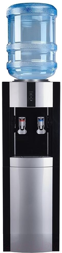 Кулер для воды Ecotronic, V21-LF (черный), Китай  - купить со скидкой