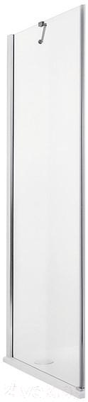 Купить Душевая стенка Roltechnik, Elegant Line GBL1/90 (хром/прозрачное стекло), Чехия