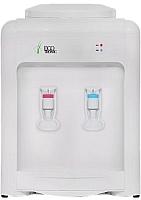 Кулер для воды Ecotronic V22-TE (белый) -