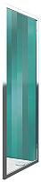Душевая стенка Roltechnik Lega Line LLB/100 (хром/прозрачное стекло) -